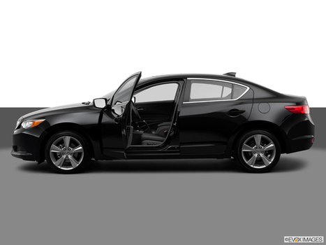 New 2014 Acura ILX For Sale | Tempe AZ | New and used Vehicles | Scoop.it