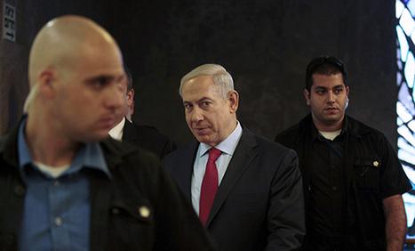איראן תמורת פלסטין? - Al-Monitor: the Pulse of the Middle East | בחירות בישראל 2003 | Scoop.it