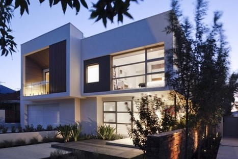 One27 Grovedale by Mick Rule and Craig Sheiles Homes | friendship | Scoop.it