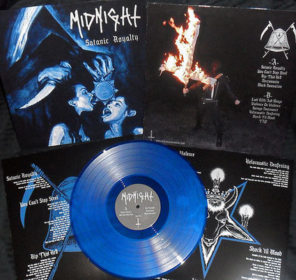 Buy Midnight Satanic Royalty Shirt | Buy Best Acid Witch | Scoop.it