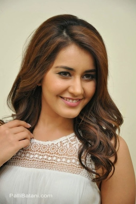 Rashi Khanna New Photos | Actress Hot Photos | Scoop.it