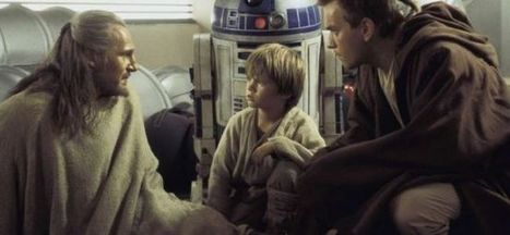 Star Wars : JJ Abrams réalisateur du 7ème épisode version Disney. | Vie des medias... | Scoop.it