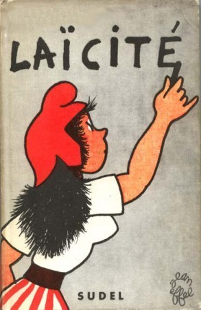 LA LAICITE : LES PRINCIPES QUI NE SONT PAS NEGOCIABLES - COMITE VALMY | ECJS | Scoop.it