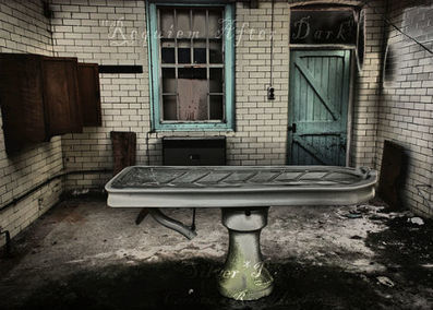 Morbid Abandonments: 14 Deserted Morgues & Mortuaries | Modern Ruins | Scoop.it
