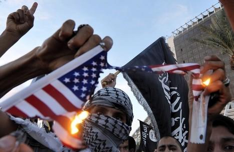 US inattention to Libya breeds chaos - Washington Post | Saif al Islam | Scoop.it