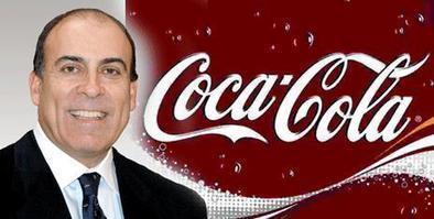 Coca-Cola poursuit sa progression, mais pas grâce à l'Europe.  | agro-media.fr | Actualité de l'Industrie Agroalimentaire | agro-media.fr | Scoop.it