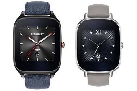 Asus hinnoittelee tyylikkäät Android Wear -kellonsa agressiivisesti | Android tools and news | Scoop.it