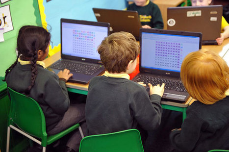 A computing revolution in schools | Coding | Europe | UK | pre-service teacher ideas | Scoop.it