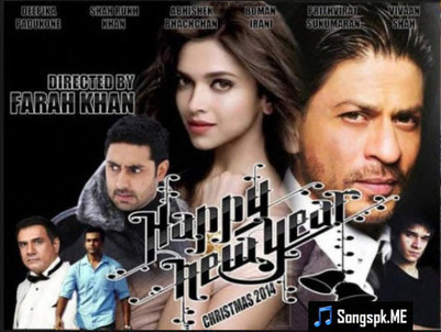Happy New Year Movie Mp3 Songs Download # Happy New Year Songs.PK Download | Full Movie Online | Scoop.it