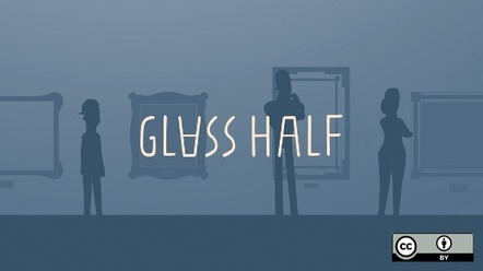 Glass Half: The latest open movie from the Blender Institute | Cinema Libre + Cultura Libre | Scoop.it
