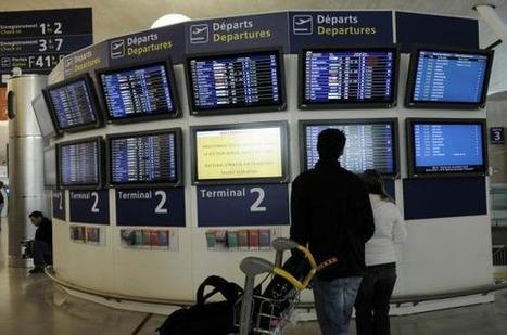 Contrôle aérien: vers une grève générale en Europe le 10 octobre | KEVELAIR NEWS | Scoop.it
