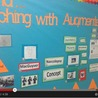 Augmented Reality and Teaching