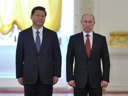 BRICS: «plus question de recours à la force contre un Etat souverain» | Akory! | Scoop.it
