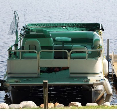 New or Used—Questions to ask Yourself When Buying a Pontoon Boat | WHITE'S MARINE CENTER | Scoop.it