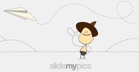 SlideMyPics - Free HTML5 Slideshows | Digital Presentations in Education | Scoop.it