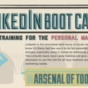Not on LinkedIn? Here's How to Start. [Infographic] | WebProNews | AtDotCom Social media | Scoop.it