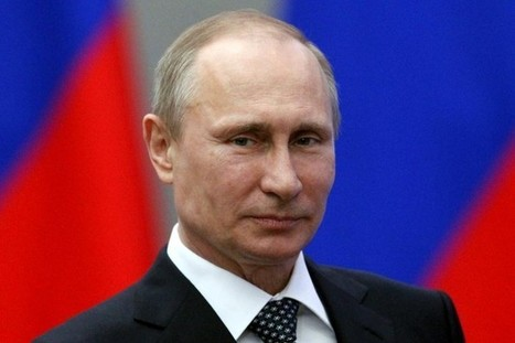 How Putin Is Getting the Better of the West - WhoWhatWhy | Global politics | Scoop.it