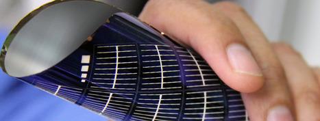 Des panneaux solaires deux fois moins chers | Sciences & Technology | Scoop.it