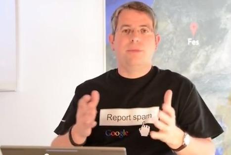 Matt Cutts: Facebook, Twitter Social Signals Not Part of Google Search Ranking Algorithms | Google Algorithms News 2015 | Scoop.it