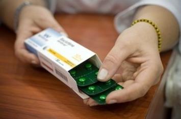 Baclofène : 405 effets indésirables recensés en 2012 | PharmacoVigilance....pour tous | Scoop.it
