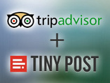 TripAdvisor acquisisce Tiny Post: recensioni + foto = accoppiata vincente