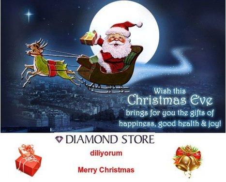 Pırlanta yüzük | pırlanta kolye | pırlanta küpe | Sizi Mutlu Noeller diliyorum | Scoop.it