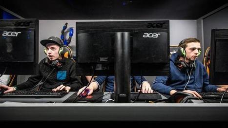 Een op de tien jongens tussen 12 en 15 is gameverslaafd | Tech | de Volkskrant | Mediawijsheid en ouders | Scoop.it