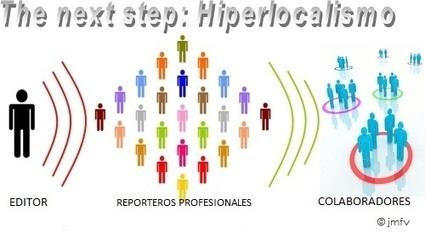 Periodismo hiperlocal, sinergia de dos entornos / JESÚS MIGUEL FLORES VIVAR   Comunicación en la era digital   Scoop.it