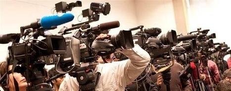 Three Keys to Master Media Relations in Digital Age | beBee | SocialMoMojo Web | Scoop.it