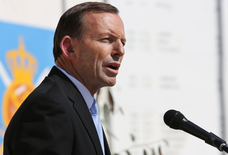 Lisa Rumbold examines the policies of the Abbott government towards asylum ... - Nouse   Immigration policy in Australia   Scoop.it