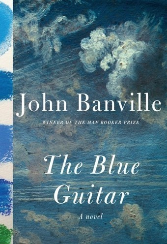 'The Blue Guitar' review: An artist's heartbreaking crisis - The Washington Post | The Irish Literary Times | Scoop.it