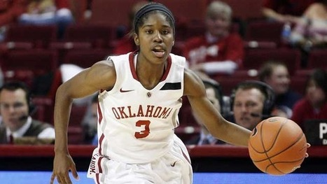 Oklahoma Women Top Texas Tech 71-62 | Sooner4OU | Scoop.it