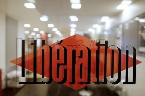 Le Libération «réinventé» en kiosque le 1erjuin | Tupac POINTU | Médias | Actu des médias | Scoop.it
