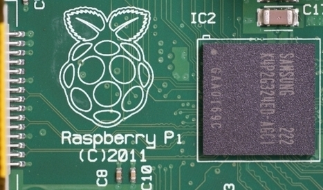 Raspberry Pi Model A On Sale in U.S. for $25 | Geekosystem | Raspberry Pi | Scoop.it