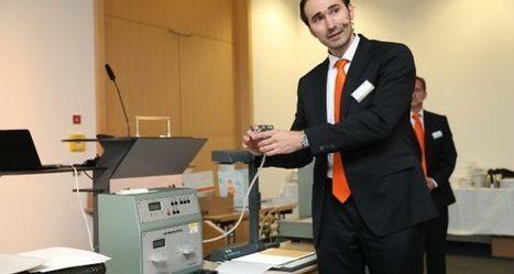 Mondi talks digital and paper grade optimisation at FachPack   Innovation Pack   Scoop.it
