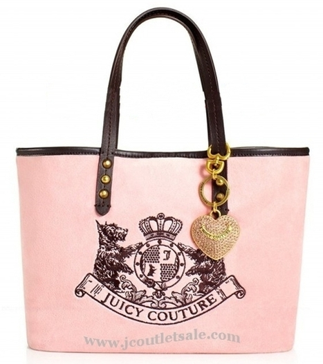 Juicy Couture Outlet,Juicy Couture Bags,Cheap Juicy Couture UK Sale. | Juicy Couture Outlet | Scoop.it