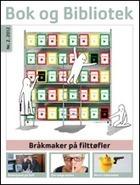 E-boka: Bråkmaker på filttøfler | Skolebibliotek | Scoop.it