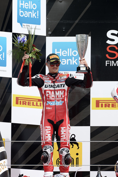 Imola SBK - Ducati View Photo Gallery | Ductalk Ducati News | Scoop.it