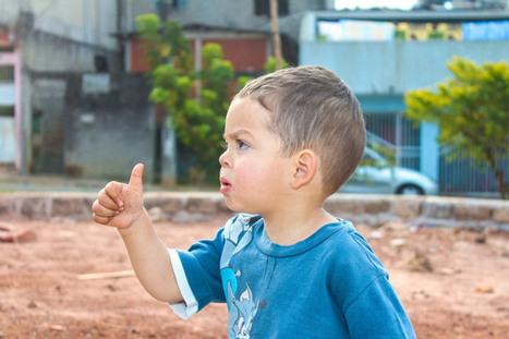 Comment aider votre enfant à prendre confiance en lui | Développement personnel | Scoop.it