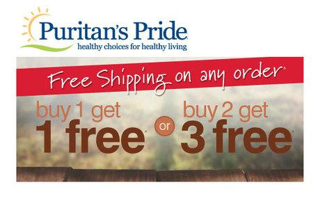 Free Puritan Pride 70 sale, Puritan's Pride 80% off sale, Puritan Pride coupon codes , Puritan's Pride coupon 15 off 30, Puritan's Pride free shipping code.