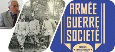 Jules Maurin : Le combattant languedocien de la Première Guerre mondiale | Nos Racines | Scoop.it