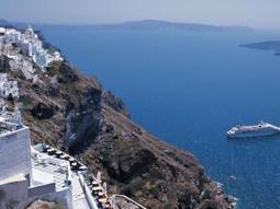An off-script adventure on Santorini - Mediterranean Cruises | Mediterranean Cruises | Scoop.it