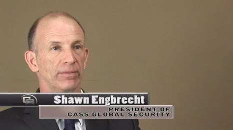 International Executive Protection Video | Shawn Engbrecht | CASS Global Executive Protection Security | Scoop.it