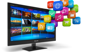 Twitter and Facebook Generate Leverage in Social TV Ad Targeting | screen seriality | Scoop.it