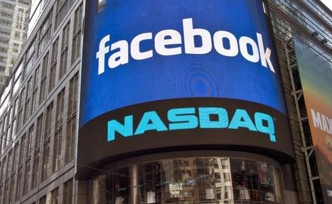 Facebook oblige de plus en plus les pages professionnelles à passer à la caisse ! | Economie du numérique et droit de l'information | Scoop.it