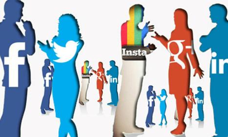 Les RH ne peuvent plus se permettre de négliger les réseaux sociaux | Internet world | Scoop.it