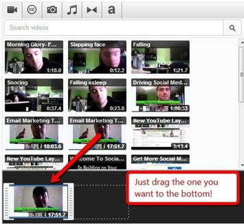 How To Use The YouTube Video Editor | YouTube Tips and Tutorials | Scoop.it