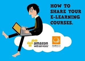 How to Share E-Learning Courses Using Amazon S3 | The Rapid E-Learning Blog | Keeping up with Ed Tech | Scoop.it