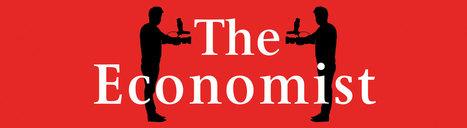 The Economist magazine launches its first film studio | Big Media (En & Fr) | Scoop.it