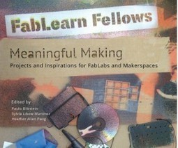Everyone is a Maker: Resources for Progressive Educators   iPads in Education   Scoop.it